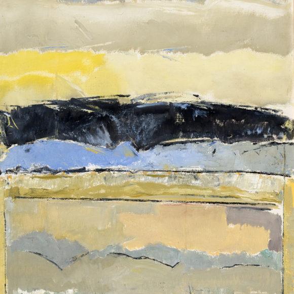 Tierra azul, h. 1984